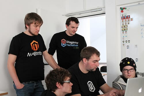 How to Upgrade Magento