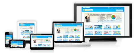 Magento2 Fully Responsive Solution