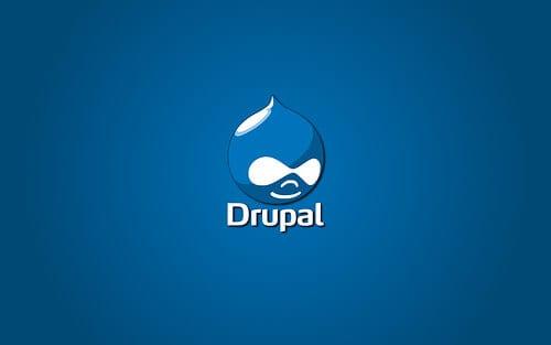 Drupal eCommerce System logo