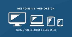 Magento Responsive Web Design