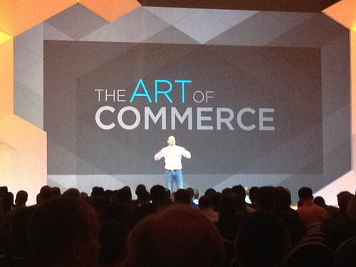 The Art of Commerce
