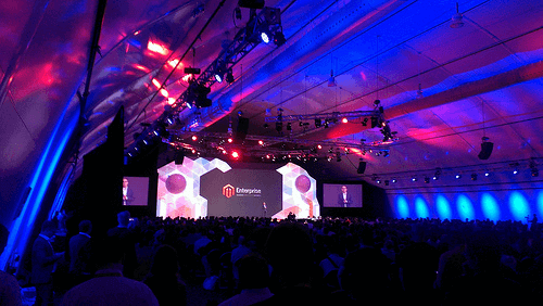 Magento Live UK, London, June 22nd/23rd 2015