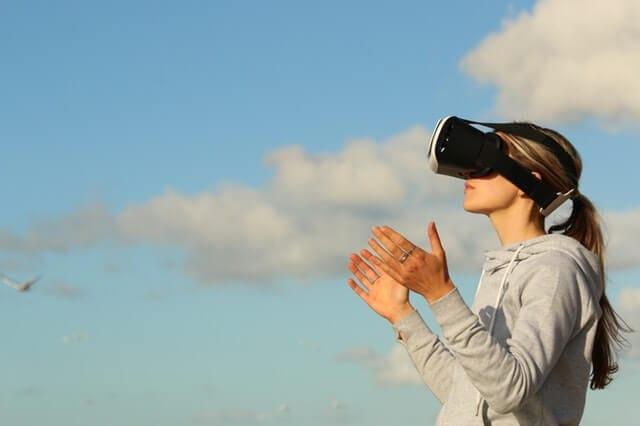 ecommerce predictions - Virtual reality